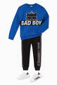 thumbnail of Bad Boy Cotton Sweatshirt #1