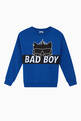 thumbnail of Bad Boy Cotton Sweatshirt #0