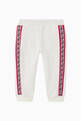 thumbnail of Greca Intarsia Jersey Sweatpants      #0