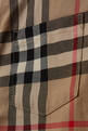 thumbnail of Vintage Check Cotton Shirt   #2