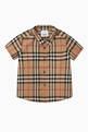 thumbnail of Vintage Check Cotton Shirt   #0