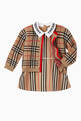 thumbnail of Vintage Check Merino Wool Cardigan   #1