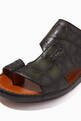 thumbnail of Najdy Fermer Sandals in Equestra-Embossed Softcalf     #5