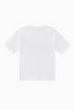 thumbnail of Stitches Logo Cotton Jersey T-Shirt     #2