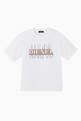 thumbnail of Stitches Logo Cotton Jersey T-Shirt     #0