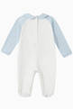 thumbnail of Teddy Bear Graphic Sleepsuit #1