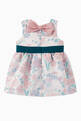 thumbnail of Bow Belt Bodice Dress & Bloomers, Set of 2 #2