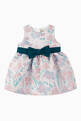thumbnail of Bow Belt Bodice Dress & Bloomers, Set of 2 #0