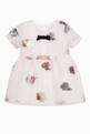 thumbnail of Empire Bow Dress & Bloomers, Set of 2     #0