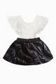 thumbnail of Bird Girl Frill Nylon Skirt   #2