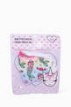 thumbnail of Miss Mermaid Printed Face Mask    #1