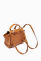 thumbnail of Eartha Convertible Backpack in Leather       #2