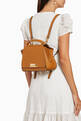 thumbnail of Eartha Convertible Backpack in Leather       #1