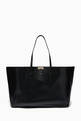thumbnail of Shopper Tote Bag in Leather      #0