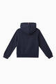 thumbnail of Tommy Flip Sequin Hooded Cotton Sweatshirt    #2