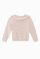 thumbnail of Camille Cotton Knit Cardigan   #2