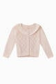 thumbnail of Camille Cotton Knit Cardigan #0