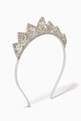 thumbnail of Ice Princess Rhinestone Tiara   #0