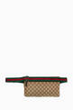 thumbnail of GG Belt Bag in Monogram Canvas & Leather #1