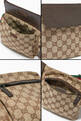 thumbnail of GG Belt Bag in Monogram Canvas & Leather #6
