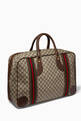 thumbnail of GG Shelly Travel Bag in Monogram Canvas & Leather #2