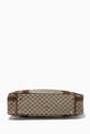 thumbnail of GG Shelly Travel Bag in Monogram Canvas & Leather #4