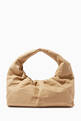 thumbnail of The Shoulder Pouch in Carta Kraft Paper         #0