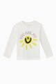 thumbnail of You Are My Sun Organic Cotton T-Shirt    #0