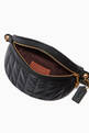 thumbnail of Chain Belt Bag in Leather   #3