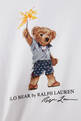 thumbnail of Sparkler Bear Cotton T-Shirt #3