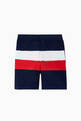 thumbnail of Logo Cotton Mesh Pull-On Shorts    #2