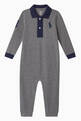 thumbnail of Cotton Rugby Coverall      #0