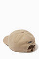thumbnail of Big Pony Chino Baseball Cap in Cotton    #1