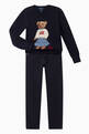thumbnail of Polo Bear Cotton Sweater      #1