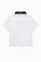 thumbnail of EA Logo Collar Cotton Shirt   #2