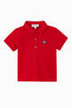 thumbnail of EA Patch Cotton Polo Shirt        #0