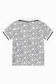thumbnail of Crossword Cotton Polo Shirt      #2