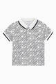 thumbnail of Crossword Cotton Polo Shirt      #0