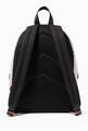 thumbnail of EA Eagle Monogram Backpack in Canvas   #1