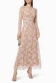 thumbnail of Rose Lace Dress   #1