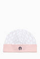 thumbnail of Logo Pima Cotton Jersey Hat    #0