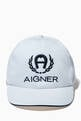 thumbnail of Laurel Logo Cap in Cotton Twill #3