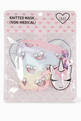 thumbnail of Over the Rainbow Print Face Mask   #1