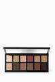 thumbnail of High Barre Eye Shadow Palette, 20g  #0