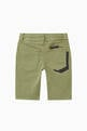thumbnail of Classic Cotton Twill Shorts   #2