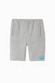 thumbnail of Interlocking G Shorts in Cotton    #0