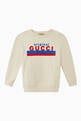 "thumbnail of ""Original Gucci"" Cotton Sweatshirt   #0"