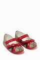 thumbnail of GG Bow Ballet Flats in Canvas   #0