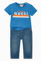 "thumbnail of ""Original Gucci"" Cotton T-shirt #1"