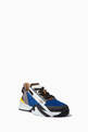 thumbnail of Fendi Flow Sneakers in Suede     #2